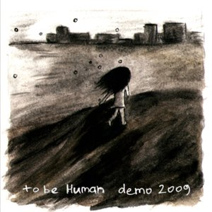 Image for 'To Be Human'