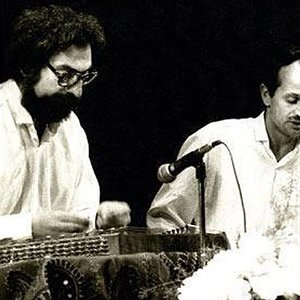Image for 'Iraj Bastami, Parviz Meshkatian, Aref Ensemble'