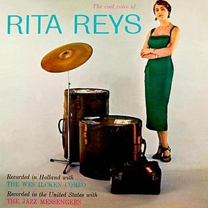 Image for 'The Cool Voice Of Rita Reys'
