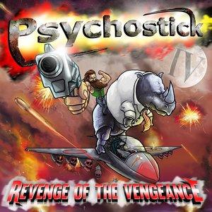 Imagen de 'IV Revenge of the Vengeance'