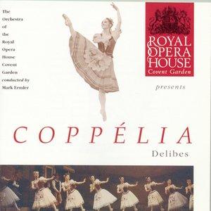 Bild für 'Delibes: Coppélia'