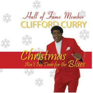 Image for 'Christmas Ain't No Time for the Blues'