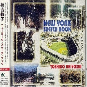 Image for 'New York Sketch Book'