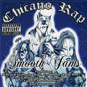 Image for 'Chicano Rap Smooth Jams'
