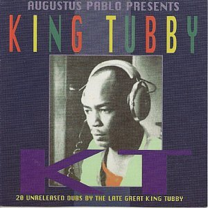 Image for 'King Tubby's Sunny Dub'