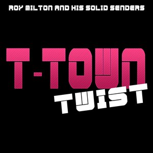 Image for 'T-Town Twist'