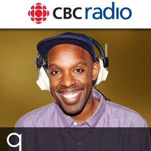 Image for 'CBC Radio: Q The Podcast'