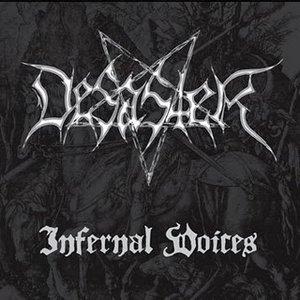 Immagine per 'Infernal voices'