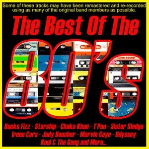 Bild für 'The Best Of The 80's'