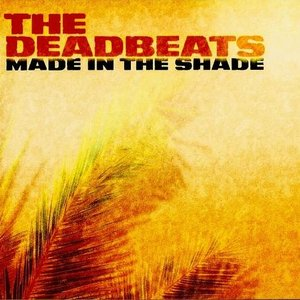 Image for 'Made In The Shade'