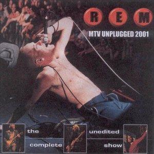 Imagem de 'MTV Unplugged 2001'
