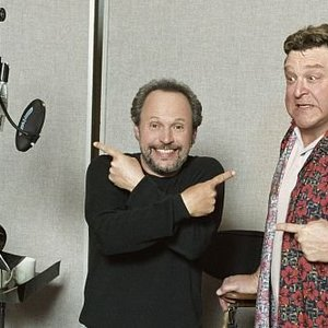 Image for 'Billy Crystal & John Goodman'