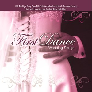 Image for 'First Dance Wedding Songs'