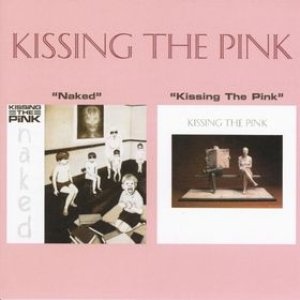 Image for 'Naked/Kissing the Pink'