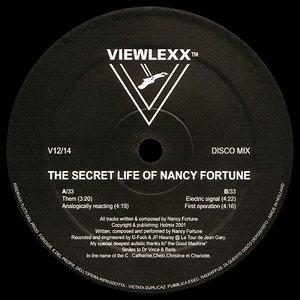 Bild für 'The Secret Life of Nancy Fortune'