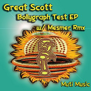 Image for 'Bollygraph Test EP'