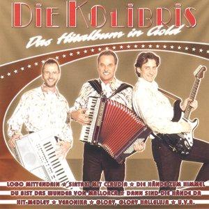 Image for 'Das Hitalbum in Gold'