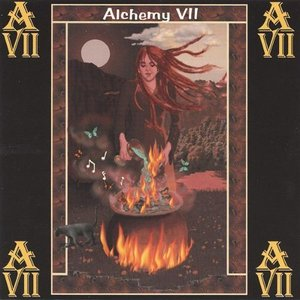 Image for 'Alchemy VII'