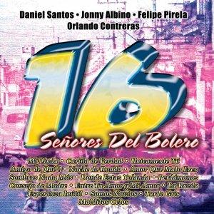 Imagem de '16 Señores del Bolero'