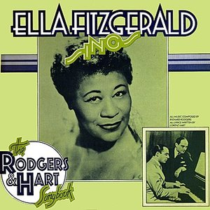 Image for 'Ella Fitzgerald Sings The Rodgers And Hart Songbook'