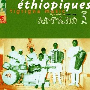 Image for 'Ethiopiques 5, Tigrigna music, Tigray Eritre'