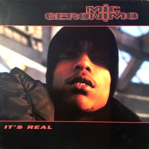Image for 'It's Real - EP'