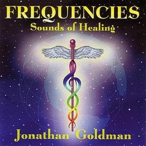 Image for 'Frequencies Sounds Of Healing'