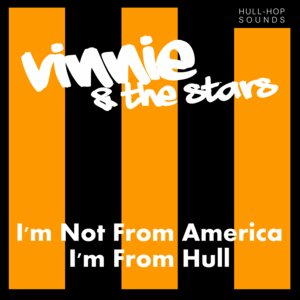 Image for 'I'm not from America... I'm from Hull'
