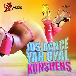 Imagem de 'Just Dance Yah Gyal'