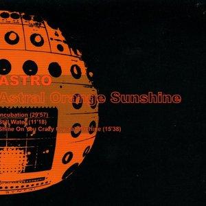 Bild für 'Astral Orange Sunshine'