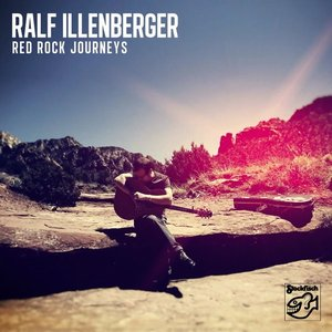 Image for 'Red rock journeys'