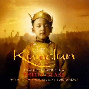 Bild für 'Kundun (Music From the Original Soundtrack)'