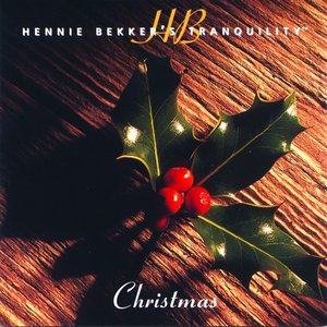 Image for 'Hennie Bekker's Tranquility'