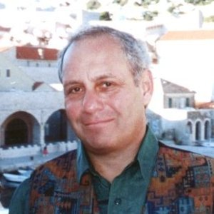 Image for 'Anthony Goldstone'