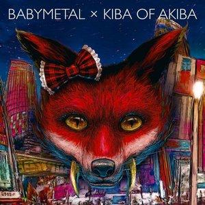Image for 'BABY METAL × Kiba of Akiba'