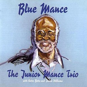 Image for 'Blue Mance'