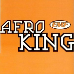 Immagine per 'Afro King'