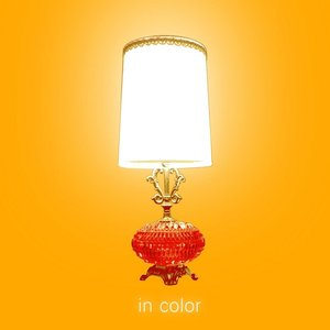 Image for 'In Color (the Lamp Album)'