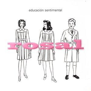 Image for 'Educación Sentimental'
