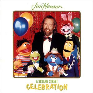 Immagine per 'A Sesame Street Celebration'