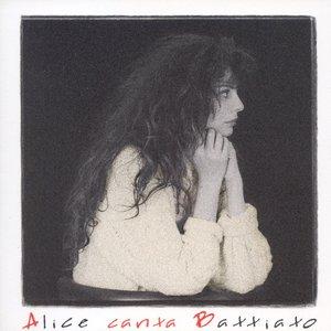 Image pour 'Alice Canta Battiato'