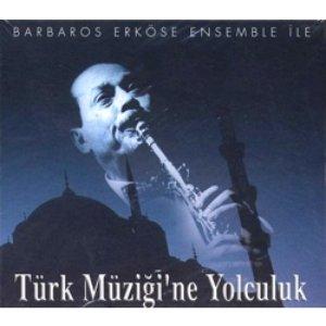 Image for 'Barbaros Erkose Ensemble'