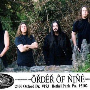 Imagem de 'Order of Nine'