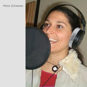 Image for 'Petra Scheeser'