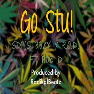 Image for 'Go Stu! - EP'