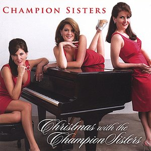 Image for 'Christmas with the Champion Sisters'