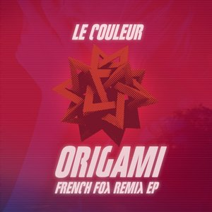 Image for 'Origami (French Fox EP Remix)'