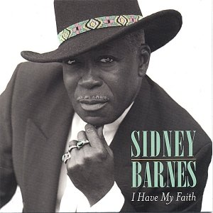 Image for 'I Have My Faith'