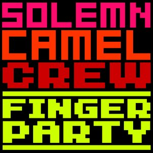 Image for 'Finger Party'