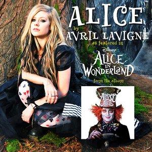Bild för 'Alice'
